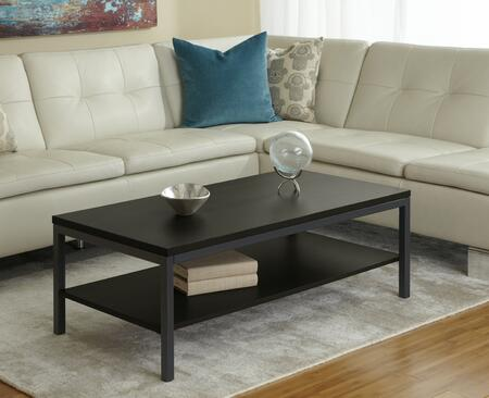 P4724S-ESP Espresso Coffee Table with