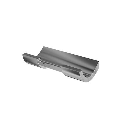 4711/PC Cinu Double Robe Hook in Polished