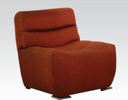 51712 Kainda Chair  Orange