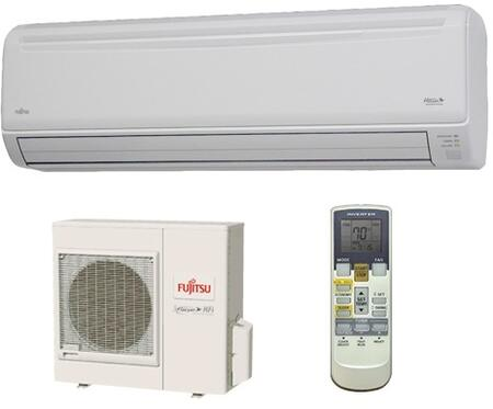 24RLXFW1 Halcyon Single Zone Mini Split System with 22000 Cooling and 25200 Heating BTU  Inverter Technology  Quiet Operation and Wireless Remote
