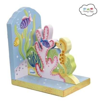W-9839A Fantasy Fields - Under The Sea Set of