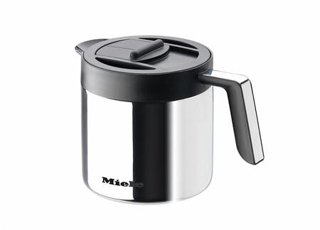 TopTherm Coffee Pot for Miele CVA and CM Coffee Machines with Coffee Pot