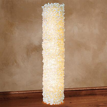 LS-LACE TOWER Lace Contemporary Floor Lamp in