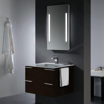 Click here for VG09003104K 31 Wall-mounted Single Bathroom Vanity... prices