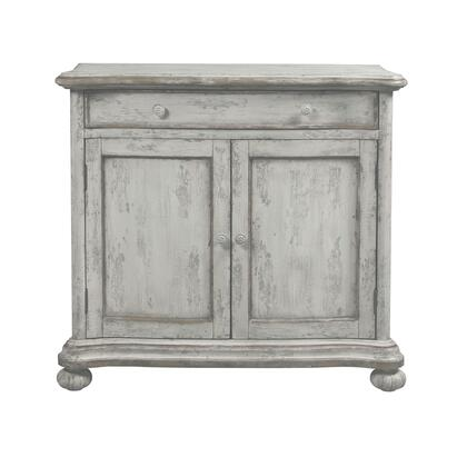 DS-D204-013-1 Distressed Grey Accent Hall
