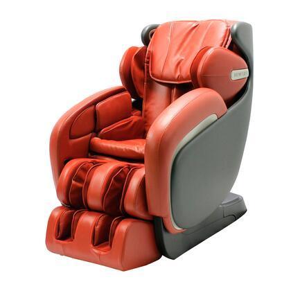 AP-Pro Ultra Massage Chair with 3 Level of Zero Gravity  Space Saving Design  L-Track Roller  Heat Therapy and Unique Foot Roller in