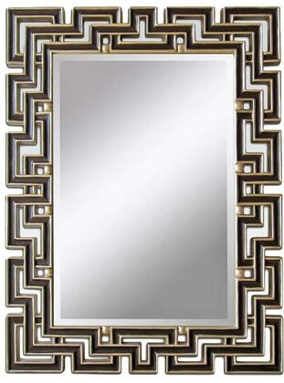 Shiloh Collection 97228 35 inch  x 47 inch  Accent Mirror in