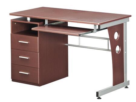 RTA-3520-CH36 Techni Mobili Computer Desk with