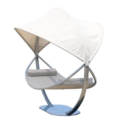 SHSC628 Steel Hammock Stand With Hammock and