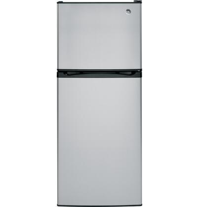 GE GPE12FSKSB Top Freezer Refrigerator