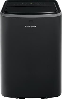Frigidaire FFPA1422U1 Portable Remote Control for Rooms up to 700-sq. ft Air Conditioner Black