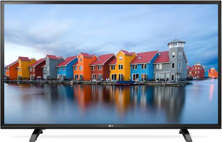 "43LH5000 43"" LED TV with HD 1080p 2 HDMI Ports Triple XD Engine 2 Channel Speaker System With 10 Watts and 60 Hz Refresh thumbnail"
