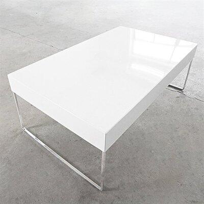 94-90302100-5-0 Combination Tables With Chromed Legs 24 inch  x 40 inch  x 11 inch -