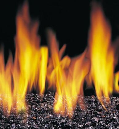 OCGL-B Fire Glass and Granules in
