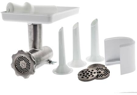ANK1403MHP Meat Grinder Basic Package PLUS: 2.5mm  6mm  8mm hole