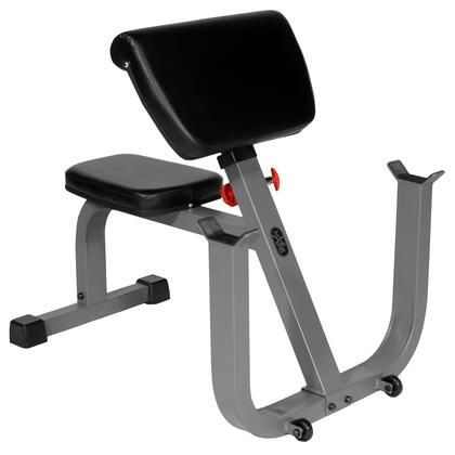XM-4436 XMark Seated Preacher Curl Weight