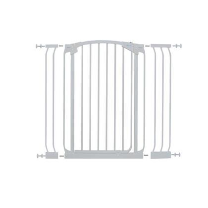 F190W Madison Xtra Tall Swing Close Gate in