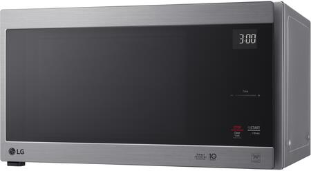 Click here for LMC1575ST NeoChef Countertop Microwave Oven With 1... prices