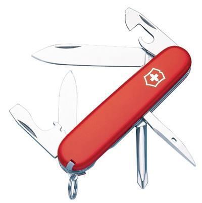 53101 Victorinox Tinker Knife