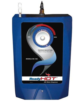 RH-100 Hot Water Dispenser  750 Watts  Delivers 60 Cups of Water at 190 F. Does Not Include