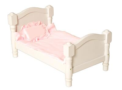 Click here for G98126 Doll Bed prices