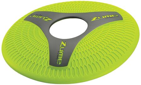 OD0002G Green Pack of DIZK Super Tough  Soft Touch and Great Grip Flying