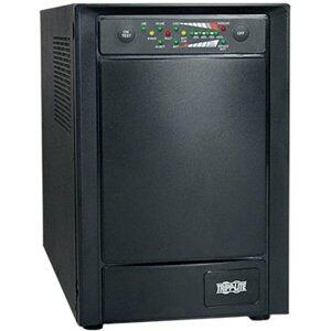 SU1000XLA 1000VA UPS Smart Online Tower Extended Run PureSine 6