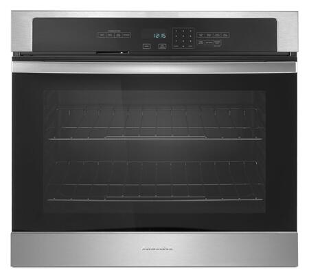 Click here for AWO6313SFS 30 Single Wall Oven with 5.0 cu. ft. Ca... prices