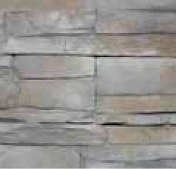 OPTQ825NSDI Nantucket Stacked Stone Option for Island