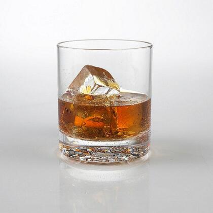 07660804 Indoor/Outdoor Double Old Fashioned Glasses(Set of