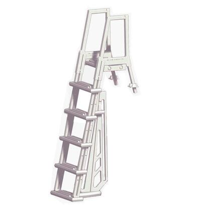 NE1175 Heavy Duty In-Pool Ladder for Above Ground