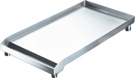 099051400 Portable Griddle For All Ranges  in Stainless
