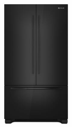 JFC2290REY 36 inch  Counter Depth French Door Refrigerator with 16.35 cu. ft. Capacity  5.59 cu. ft. Freezer Capacity  in