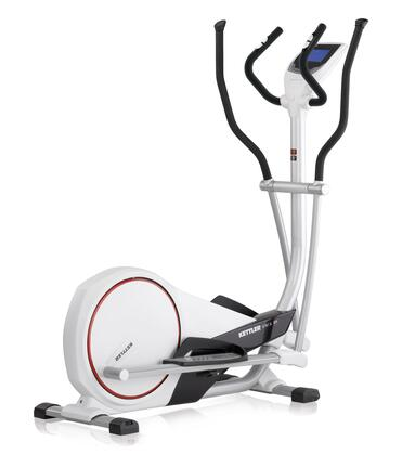 7652-000 UNIX P Elliptical Machine with LCD Computer Display  2 Different Heart Rate Monitors and Frictionless  Motorized Magnetic Brake