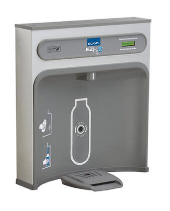 EZWSRK Retro-fit Water Bottle Filling Kit with Silver Ion Anti-Microbial