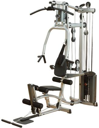 P2X Powerline Home Gym with Multi-Press Arms and Functional