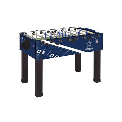 267502 Dallas Cowboys Garlando Foosball