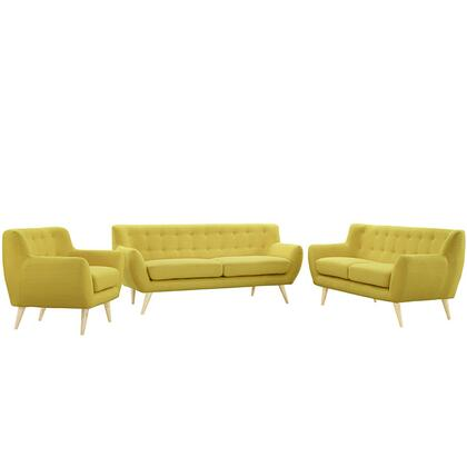Click here for EEI-1782-SUN-SET Remark 3 Piece Living Room Set  i... prices