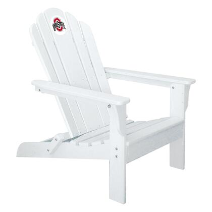 380-3115 Ohio State Adirondack Chair -