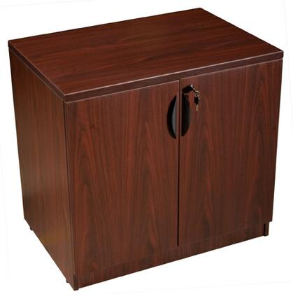 """N113-M 30"""" Storage Cabinet with 3mm PVC Edges in"""