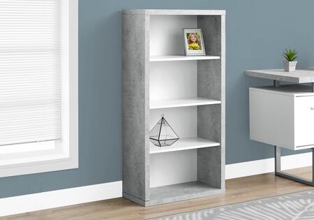I 7062 Bookcase - 48