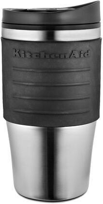 KCM0402TMOB Travel Coffee Mug: Onyx
