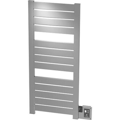 V 2352 B Amba V-2352 Towel Warmer in Brushed Steel