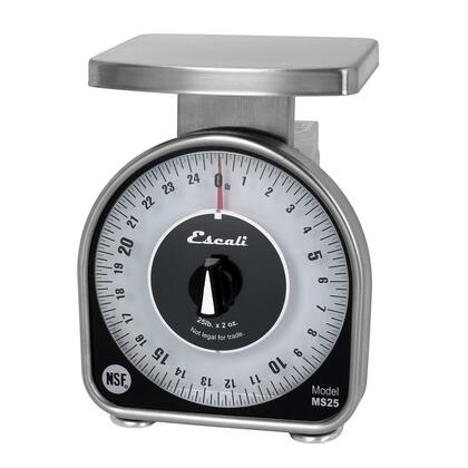 MS25 MS-Series NSF Listed Dial Scale  25