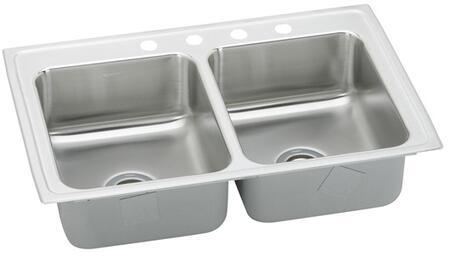 LR37220 Gourmet Lustertone Stainless Steel 37