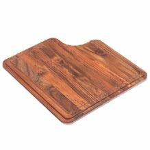 PS16-40S Iroko Solid Wood Cutting Board for PSX110168/PSX1101610