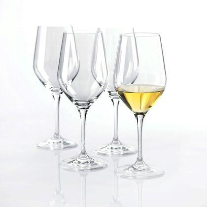 704 03 04 Fusion Classic Chardonnay Wine Glasses (Set of