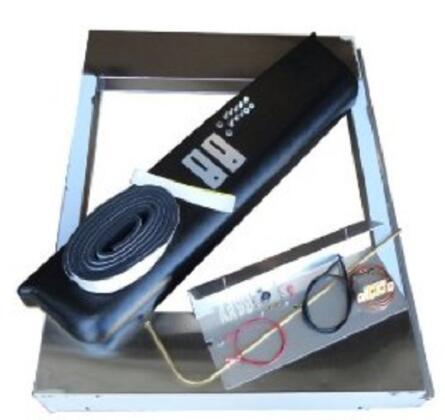 KBT15022 Adapter and Bin-Level Kit for 22