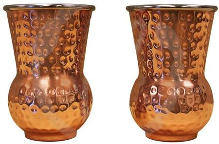EPTMBL01 Copper Whiskey Tumblers(Set of