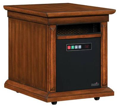 10HM2273-W505 Livingston Walnut Electric